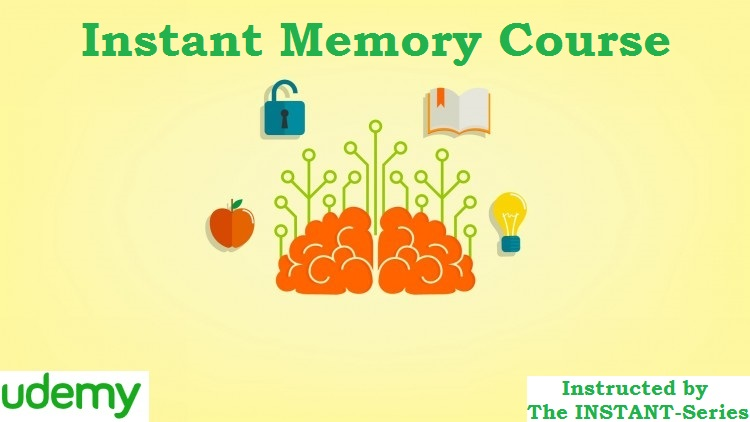 Instant Memory Course