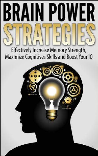 James Browning Brain Power Strategies