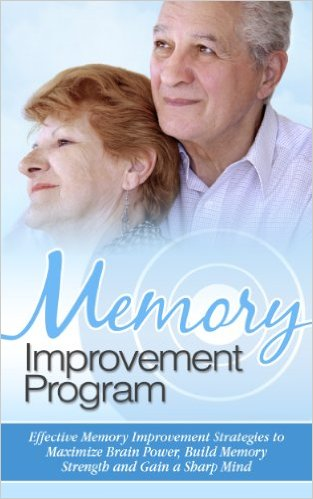 James Browning memory improvement