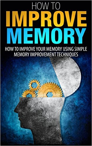 James Robbins how to improve memory