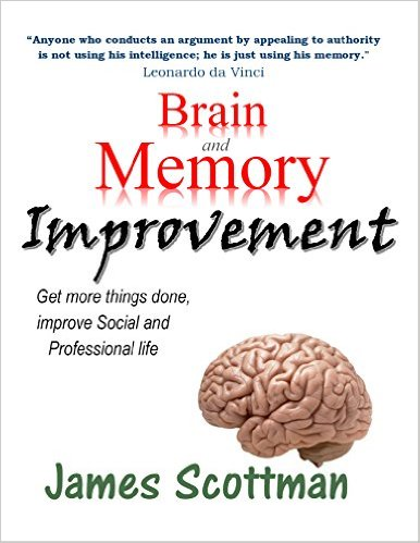 Brain and Memory Improvement