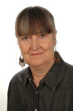 Jan Sandford