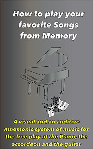 How to play your favorite Songs from Memory