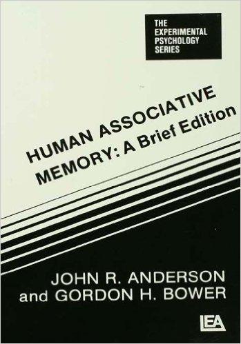 John R. Anderson human