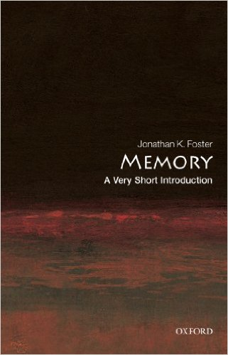 Jonathan K. Foster memory