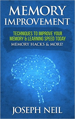 Joseph Neil memory improvement
