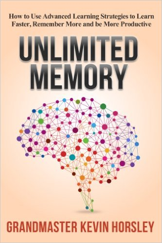 Kevin Horsley ultimated memory