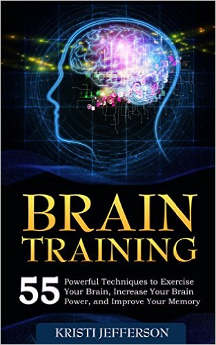 Kristi Jefferson Brain Training