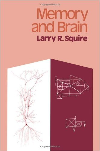 Larry R. Squire mem and brain