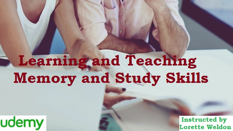 Learning and Teaching Memory and Study Skills