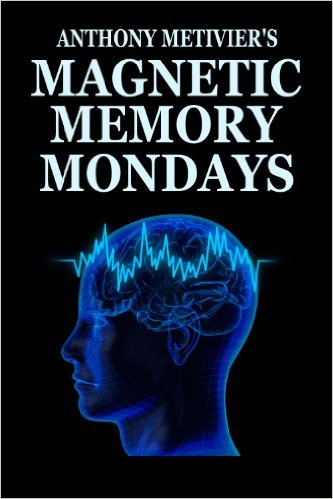 Magnetic Memory Mondays Newsletter - Volume 1