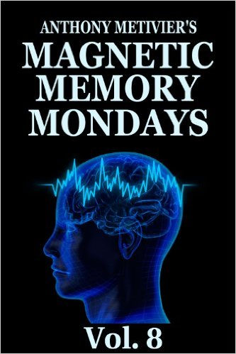 Magnetic Memory Mondays Newsletter - Volume 8
