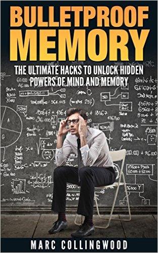 Marc Collingwood buletproof memory