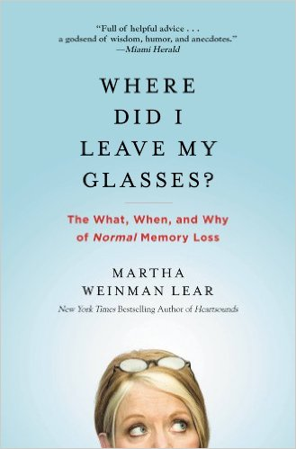 Where Did I Leave My Glasses?The What, When, and Why of Normal Memory Loss
