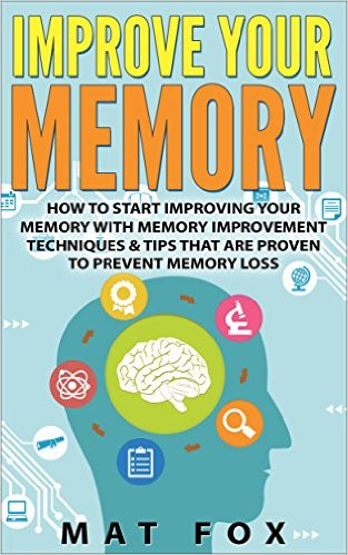 Mat Fox improve your memory