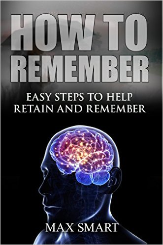 Max Smart how to remember