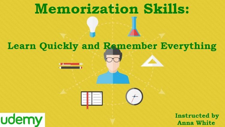 Memorization Skills