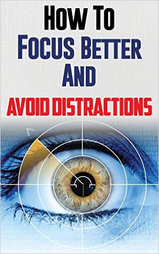 Memory  How To Focus Better And Avoid Distractions With 10 Tips (Remember things, Memory Tricks, Hypnosis, Recall, Train Your Mind Change Your Brain)