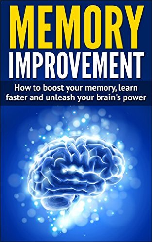Memory Improvement  Jack J. Scott