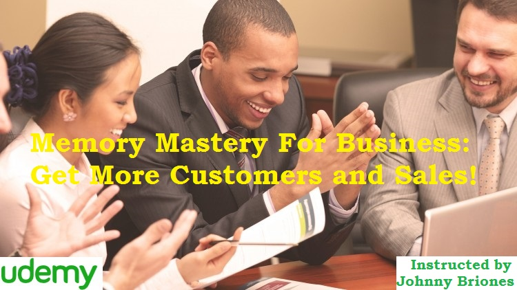 Memory Mastery For Business