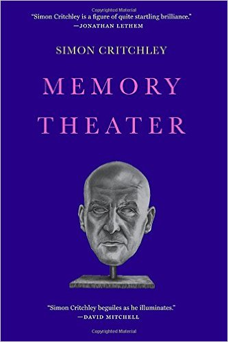 Memory Theater simon critchley