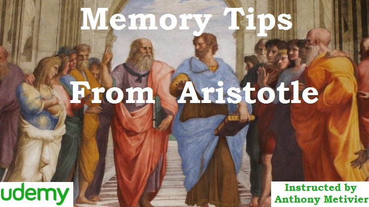 Memory Tips From Aristotle