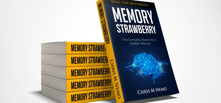 MEMORY STRAWBERRY: The Complete Starter Kit to a Better Memory