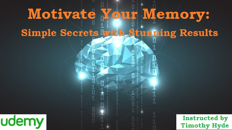 Motivate Your Memory