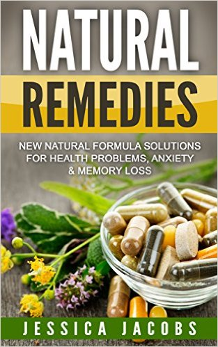 NATURAL REMEDIES Jessica Jacobs