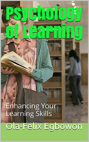 Psychology of Learning: Enhancing Your Learning Skills