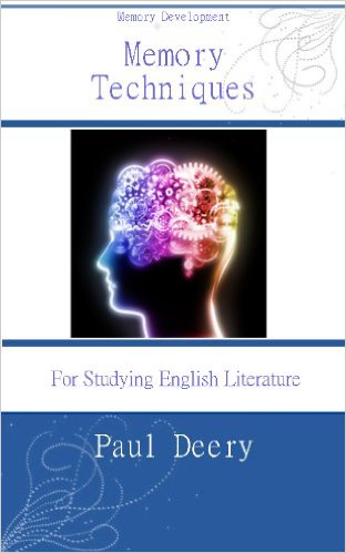 Memory Techniques For Studying English Literature