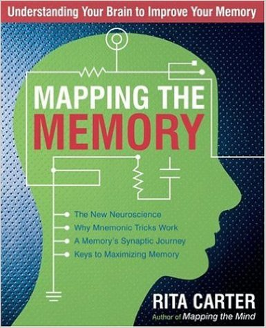 Rita carter Mapping the Memory Understanding Your Brain to Improve Your Memory