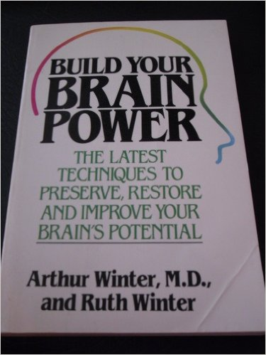 Ruth Winter Build Your Brain Power