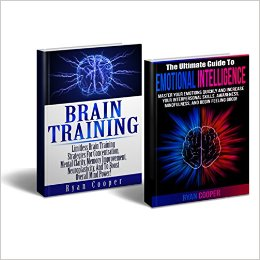 Ryan cooper Brain Training Emotional Intelligence Box Set