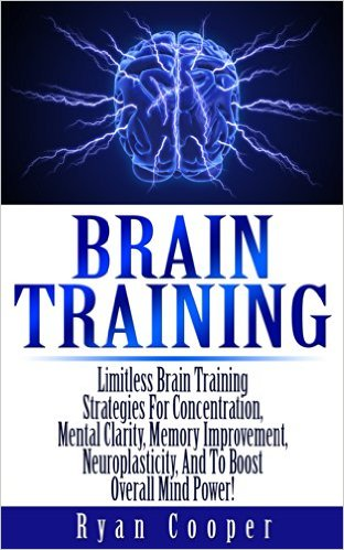 Ryan cooper Brain Training Limitless Brain