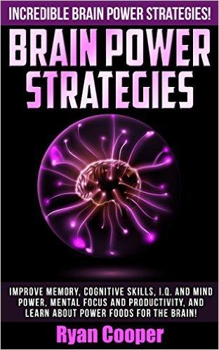 Ryan cooper brain power strategies