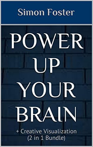 Simon Foster power uo your brain