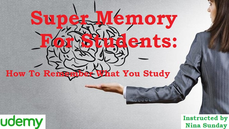 Super Memory For Students