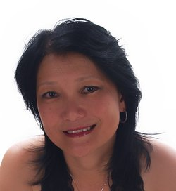 Sylvia Wang