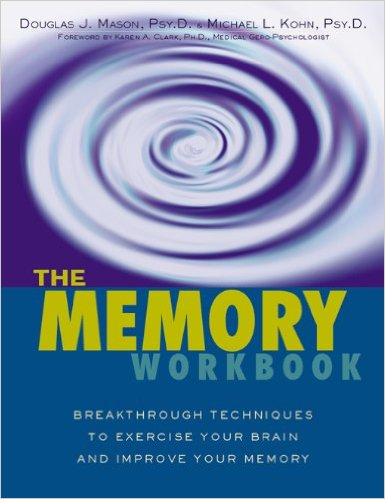 The Memory Workbook douglas j mason