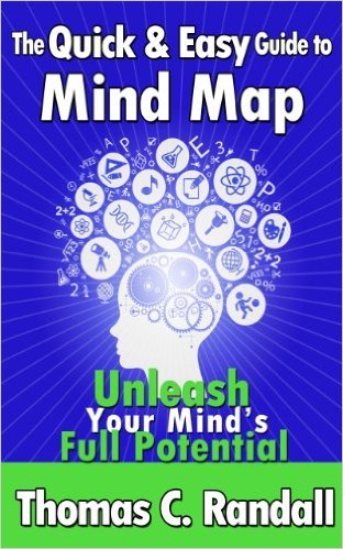 Thomas C. Randall the quick mind maps