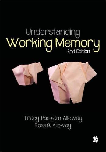 Understanding Working Memory 2nd Edition