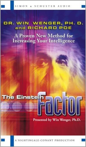 Win Wenger The Einstein Factor audio