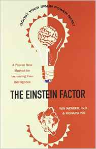 Win Wenger The Einstein Factor