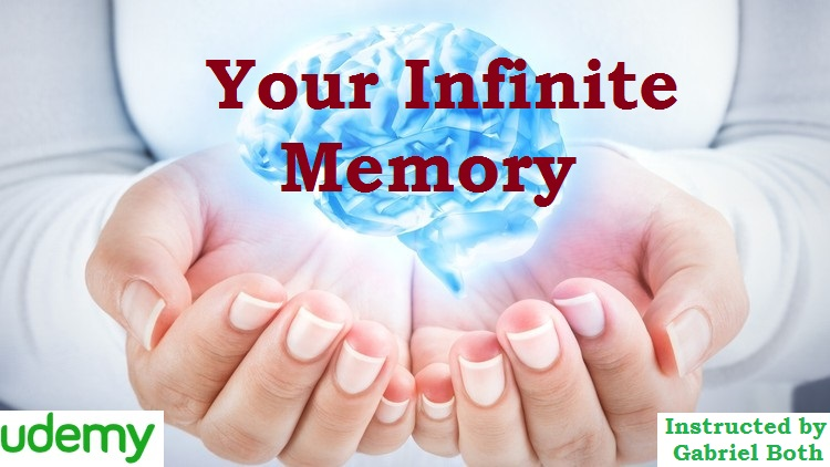 Your Infinite Memory