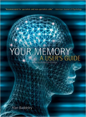 Your Memory A Users Guide Your Memory A Users Guide