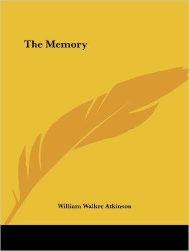 atkinson The Memory