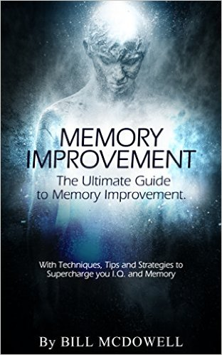 bill mcdowell memory improvement