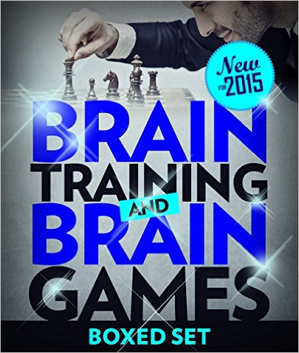 brain training speedy publishing