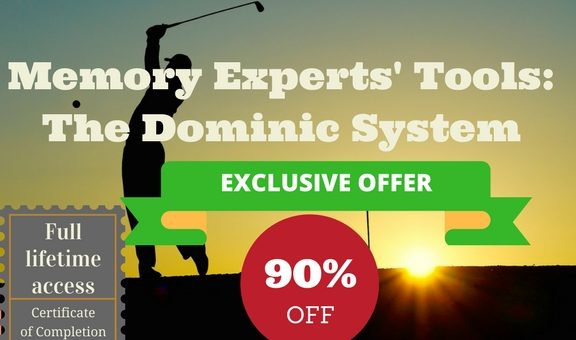Memory Experts' Tools: The Person-Action (Dominic) System
